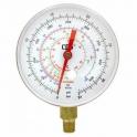 Manometru presiuni inalte, freoni R134A, R404A, R407C, R507