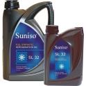 Ulei sintetic frigorific Suniso SL32