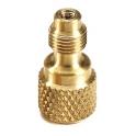 Adaptor pentru instalatii cu freon R410