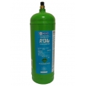 Freon R134A, recipient reincarcabil, 1800 grame
