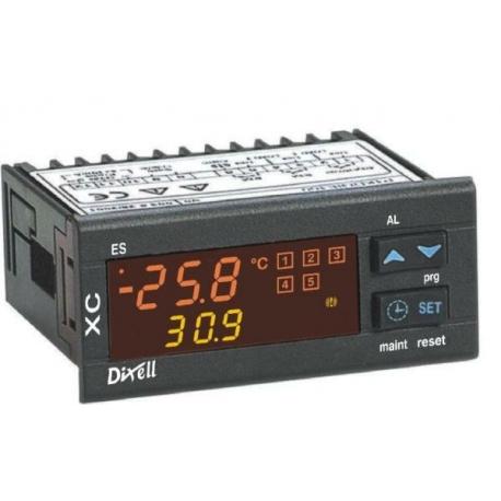 XC440C Dixell