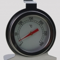 Termometru cuptor interior 0 - 300 grade Celsius