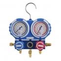 Baterie manometre freoni R22, R134a, R407C, R410A