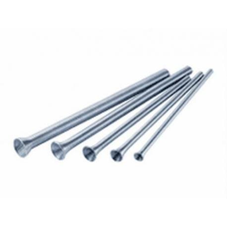 Indoitor arc elastic teava cupru 3/8 inch