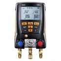Testo 549 manifold digital