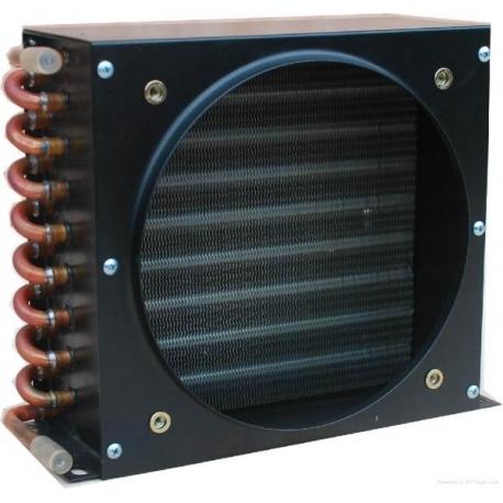 Condensator frigorific 1920W, fara ventilator