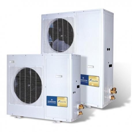 Agregat frigorific refrigerare Copeland ZXME030E-TFD