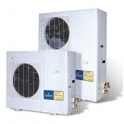 Agregat frigorific de refrigerare Copeland ZXME050E-TFD