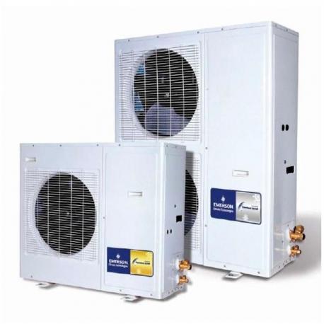 Agregat frigorific congelare Copeland ZXLE060E-TFD