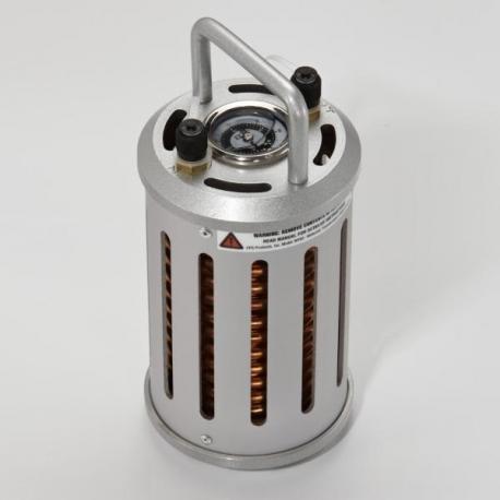 Transformator molecular MT69 pentru recuperat freon