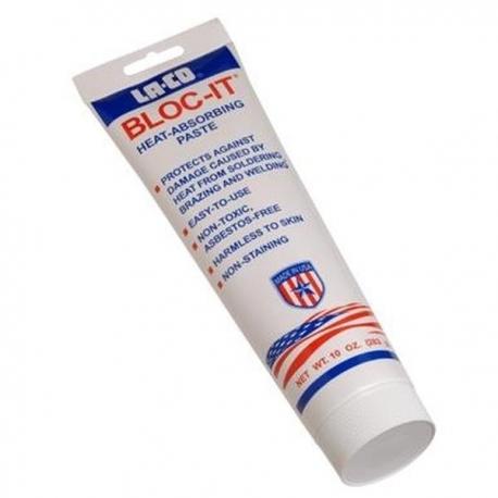 Pasta absorbtie caldura Bloc-It