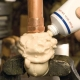 Utilizare pasta absorbtie caldura Bloc-It