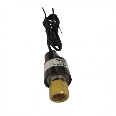 Mini presostat electric, inalta presiune, HPS400300
