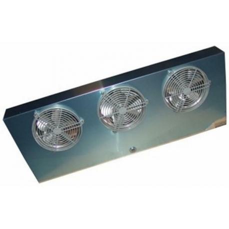 EVS 180/B ED evaporator ventilat, congelare 0.9 kW