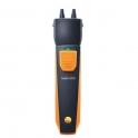 Sonda diferentiala presiune gaz, Testo 510i