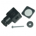 Presetupa (conector) bobina electrovana, 9150/R02
