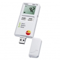 Inregistrator de temperatura Testo 184 T2