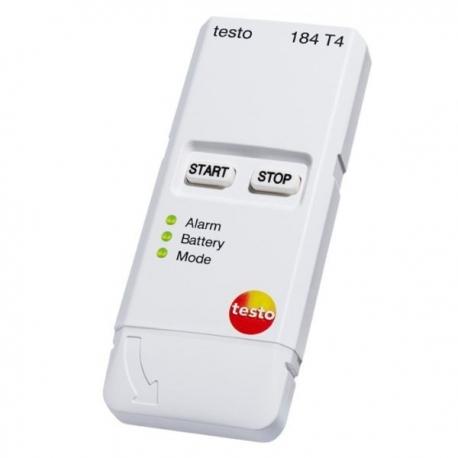 Inregistrator de temperatura Testo 184 T4