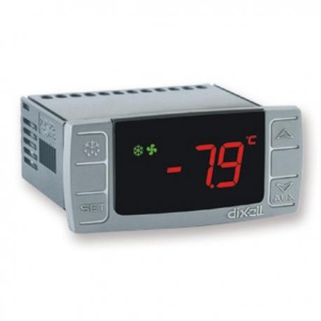 Conexiuni termostat electronic Dixell XR06CX
