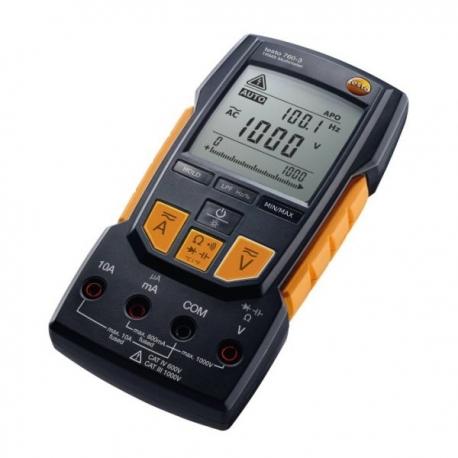 Multimetru digital Testo 760-3