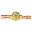 Vizor lichid freon, 10mm sudabil, 3940/M10 Castel