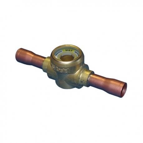 Vizor lichid freon, 12 mm sudabil, 3940/M12 Castel