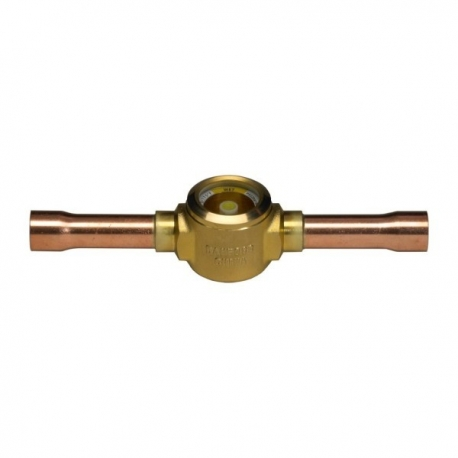 Vizor lichid freon, 10 mm sudabil, SGP 10s N Danfoss