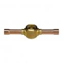 Vizor lichid freon, 12 mm sudabil, SGP 12s N Danfoss
