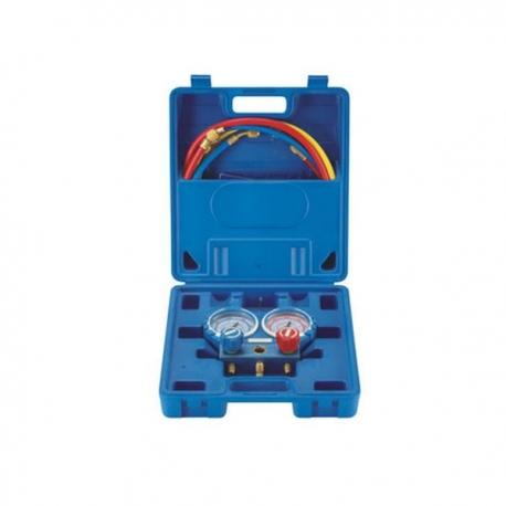Baterie manometre freon VMG-2-R32 Value