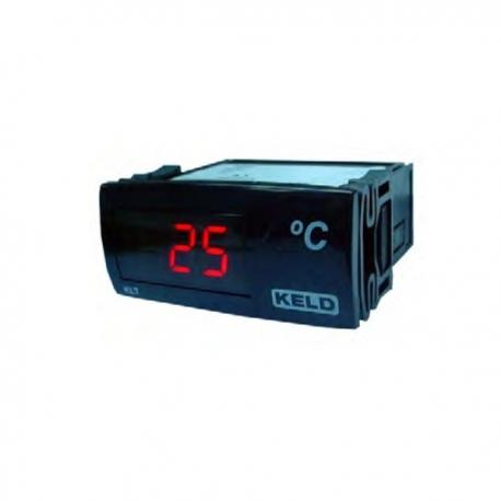 Termometru digital Keld KLT01NR230C