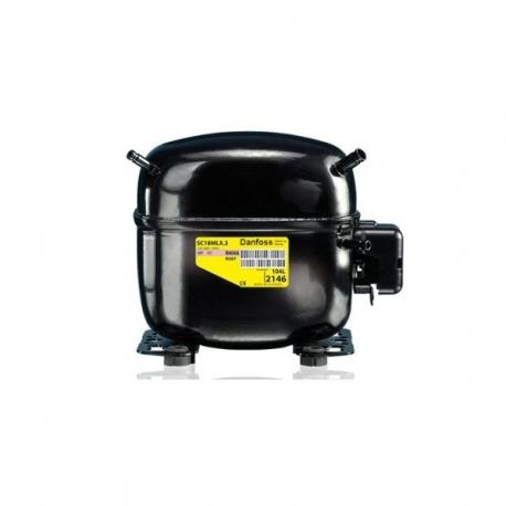 Compresor frigorific SC10CLX Danfoss