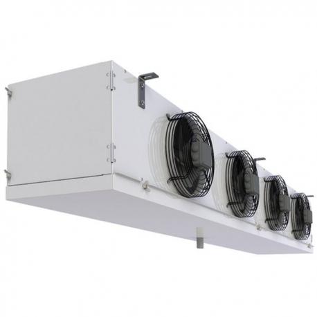 Evaporator CTE 504B6 ED Luvata Eco