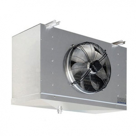Evaporator CTE 631A6 ED Luvata