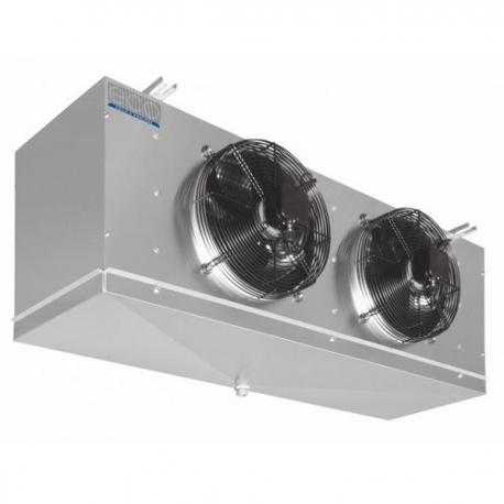 Evaporator CTE 632A6 ED Luvata