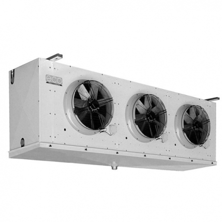 Evaporator CTE 633E6 ED Luvata