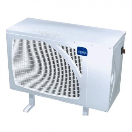 Agregat frigorific SILFH4531ZTZ Tecumseh