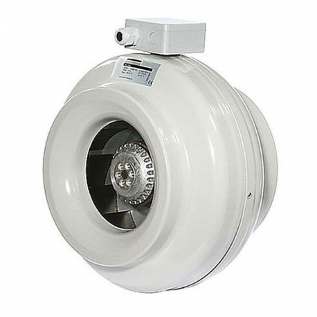 Ventilator tubulatura Ruck RS160L