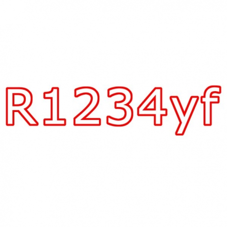 Freon R1234yf