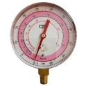 Manometru freon R32, R410a, presiune inalta