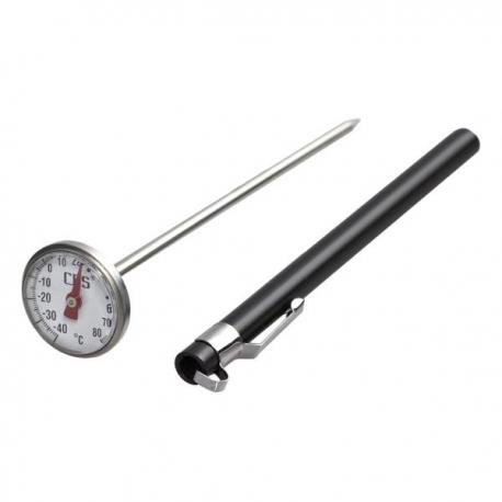 Termometru de produs, analogic