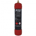 Freon R32, recipient reincarcarbil, 780 grame