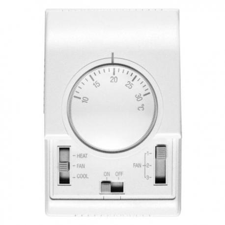Controler temperatura TS pentru perdea aer