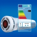 Ventilator recuperator caldura, Prana 150