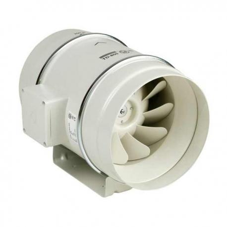 Ventilator de tubulatura 12mm, TD-350/125 Mixvent