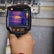 Camera termoviziune Testo 868 detectie supraincalziri in circuitele electrice