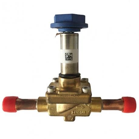 Electroventil sudabil 12 mm MDF-A03-6H007 Sanhua