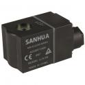Bobina electroventile 230V MQ-A1122G Sanhua