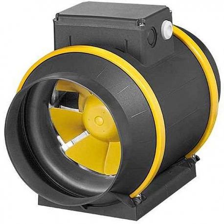 Ventilator de tubulatura Ruck EM 150L E2M 01 cu 3 trepte de turatie