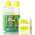 Solutie verde detectie pierderi freon cu UV