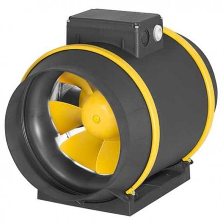Ventilator de tubulatura 200 mm Ruck EM 200 E2M 01